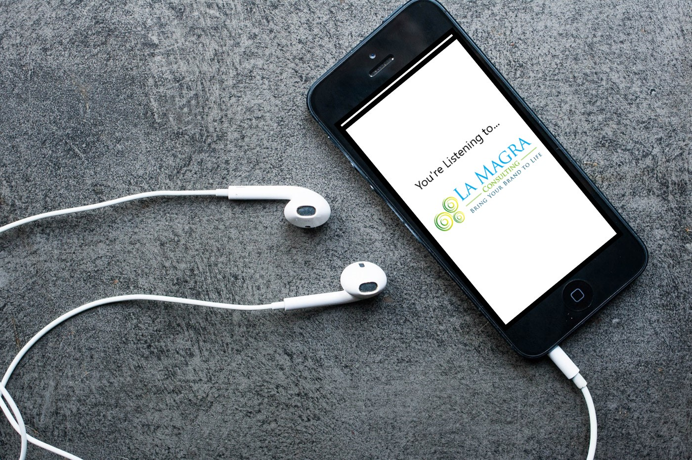 The Importance of Podcasting for Small Businesses - La Magra